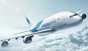 Malaysia Airlines: IoT Example